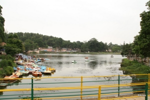 YercaudBoating